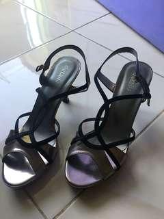 High heels Details