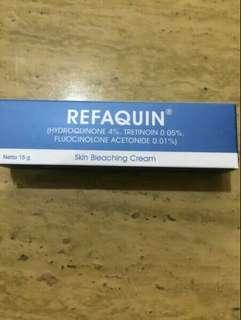 Cream refaquin