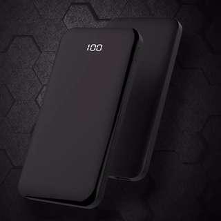 原裝 GOLF G36 5000mah 數字顯示 超薄10mm 尿袋 外置充電器 For iphone samsung