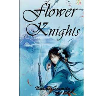 Ebook Flower Knight - Nadiya Sasmita