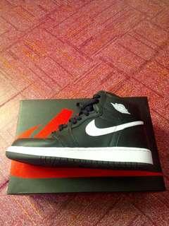 Kasut Nike Air Jordan
