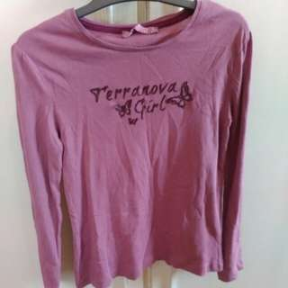 Terranova Kids Girls Shirt