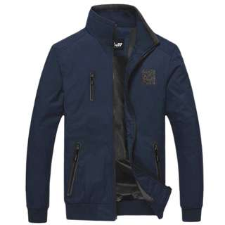 Jaket premium - jaket waterproof - jaket black ghost - jaket motor