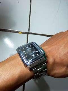 Jam tangan rolex new 100%