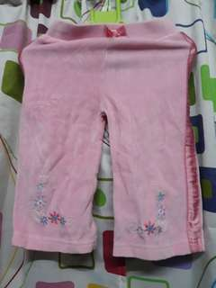 jogging pants for toddler