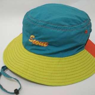Bucket Hat Scout