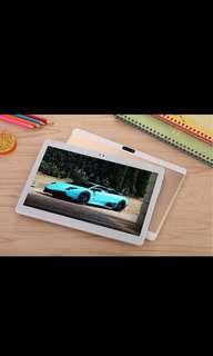 10 inch Tablet Octa core 64 GB ROM 4GB RAM