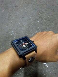 Jam tangan harley davidson kereen