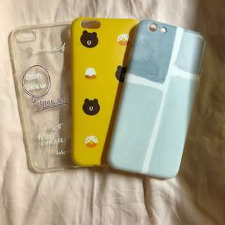 iPhone 6 phone case手機殼