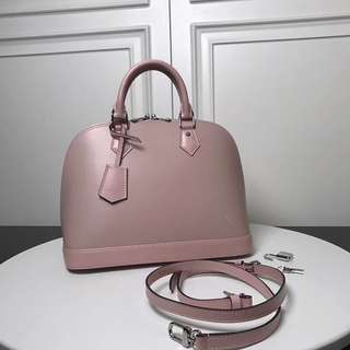 Louis Vuitton Alma BB