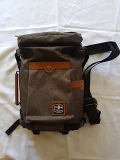 Tas GREENLIGHT ORIGINAL. Pre-loved (bekas)