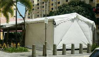 Tentage / Chair N Table For Rental All Occasions Event