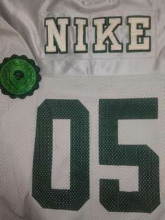 Vintage nike American football jerseys hop rappers style authentic