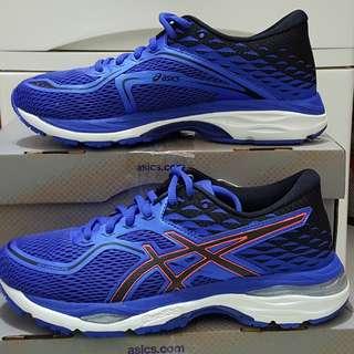 Sepatu running Asics Gel Comulus 19 original untuk wanita diskon dari harga 2.3jt