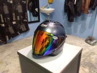 Helmet arai ram 3 size s
