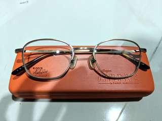 Paris Miki EDGE Reboot eyewear Made in Japan