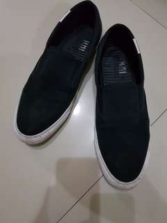 Converse Slip On size 45 Black