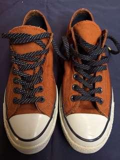 Converse Chuck Taylor 1970's