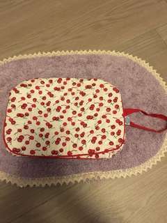 Cherry 🍒 Shoe bag