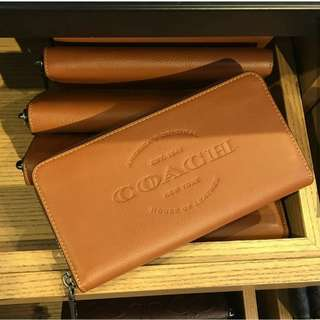 COACH Original Wallet