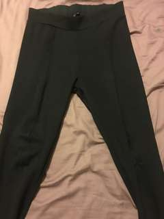 Marks and spencer dress pants. Small cut. Very good quality
