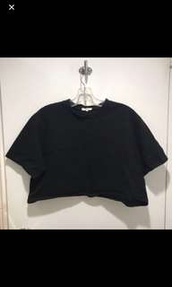 NOUL cropped tops