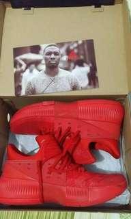 Adidas Dame 3 Red