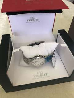 Tissot Men's Classic Dream Watch