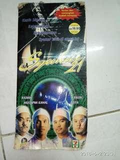 VCD Movie Raihan Syukur 21