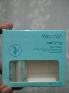 Wardah Purifying Facial Serum