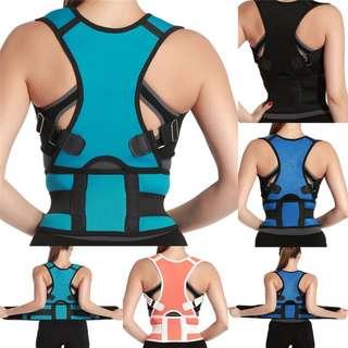 .Back Waist Brace Support Belt Posture Corrector Health Care Corrector For Posture Support