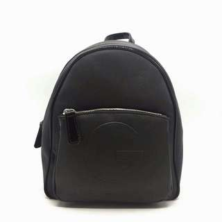 GUESS BACKPACK 2018  BLACK COLOR LIMITED STOCK !!