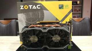 Zotac Gtx 1070