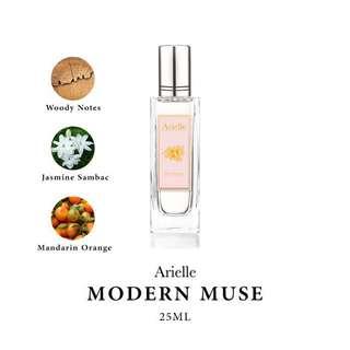 Arielle Perfume in Modern Muse Estee Lauder