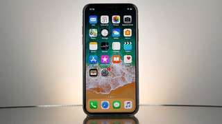Iphone X mulus 256GB garansi inter