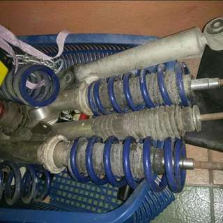 Adjustable for Honda City and Jazz