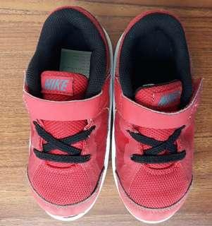 Sepatu Anak Nike Lunarlon Original Preloved