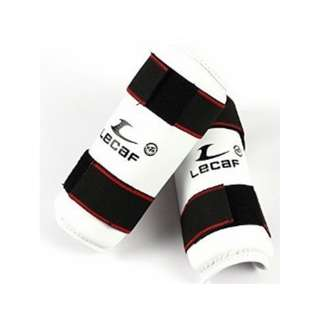 LeCaf - Taekwondo ForeArm Guard - Martial Arts Protector Sparring Gear - Brand New
