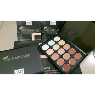 Contour cream.for Mn (Menow)