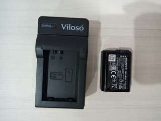 Viloso A6000 Battery
