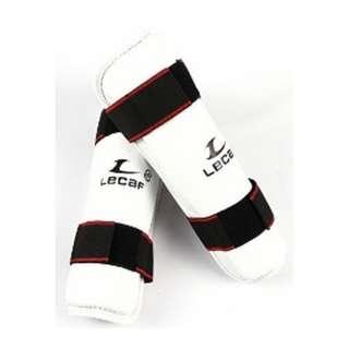 LeCaf - Taekwondo Shin Guard - Martial Arts Protector Sparring Gear - Brand New