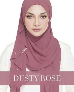 Lady Warda Naelofar Hijab #nogstday