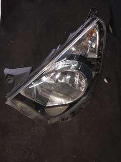 Axia G Headlamp