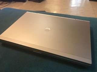 HP Elitebook 8470p Corei5 3rd Generation 500gb Laptop