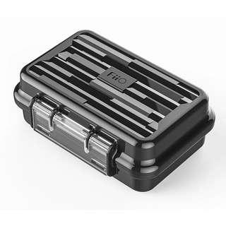 FiiO HB1耳機 收納盒 防水濺 防塵 保護盒