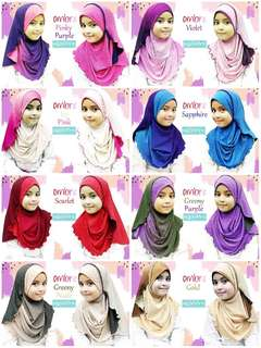 Instang shawl kids