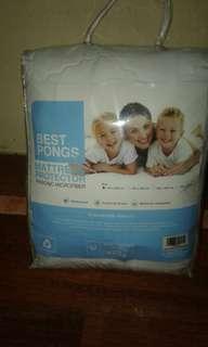 Mattres Protector/alas kasur