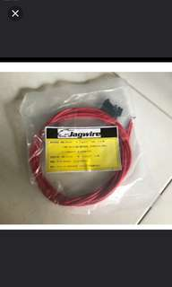 Jagwire brake cable set (with 2pcs brake inner cable wire stainless steel)