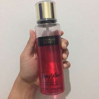 VS body mist original💯 beli di konter VS PVJ