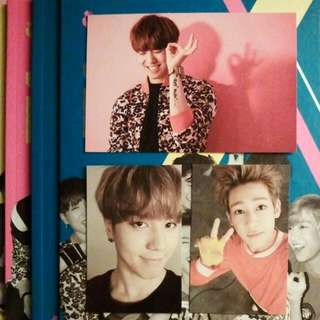 GOT7 Just Right Pc